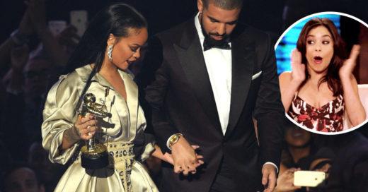 ¿Rihanna y Drake volvieron? Fueron vistos juntos y los rumores no se hicieron esperar