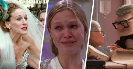 15 Escenas más tristes de series y películas que todavía no olvidamos