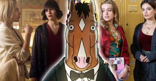 20 Series que serán las más populares del año 2020