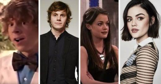 15 Celebridades que aparecieron en Disney Channel de los 2000 y no recuerdas