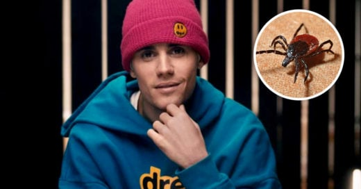 Justin Bieber abre su corazón y confiesa tener la enfermedad de Lyme