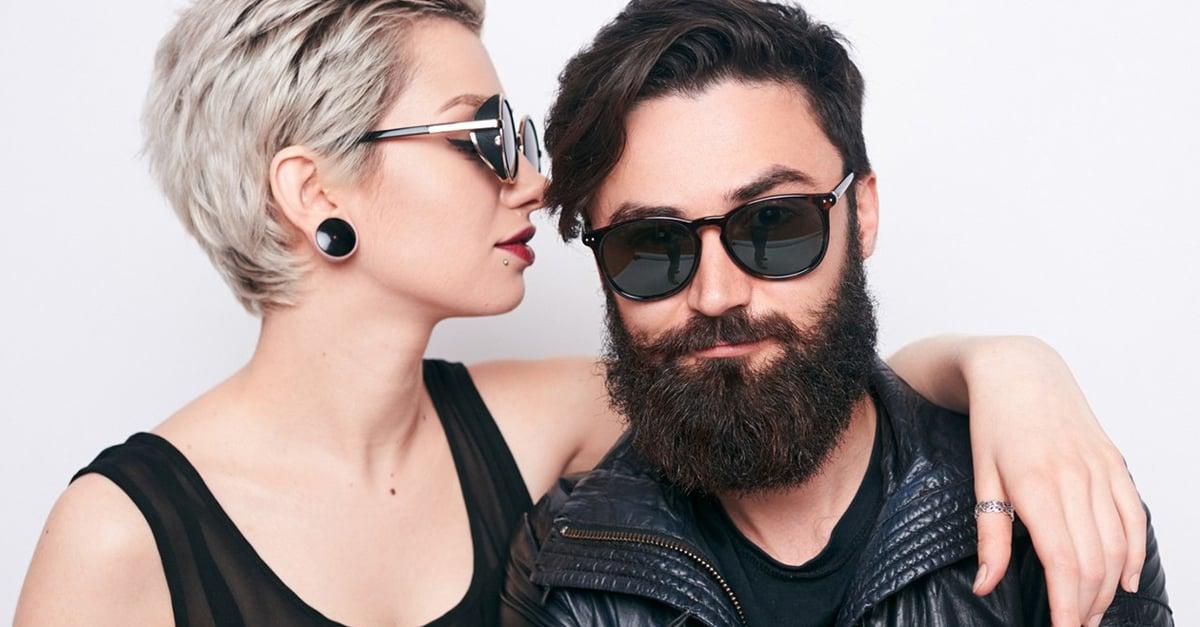 Las mujeres preferimos a los hombres barbones, tatuados ¡y con pancita!