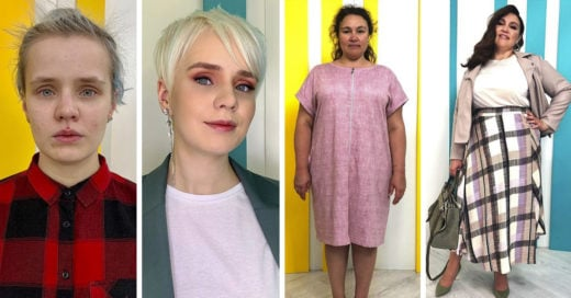 15 Mujeres antes y después de renovar su look