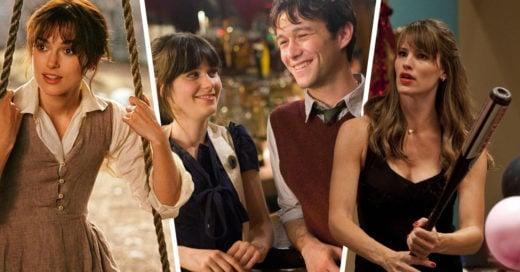 10 Películas que son el plan perfecto para San Valentín