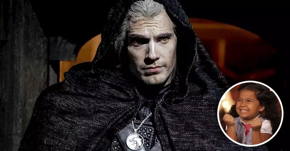 Netflix ya está preparando la segunda temporada de 'The Witcher'; ¡ya queremos ver a Geralt de Rivia!