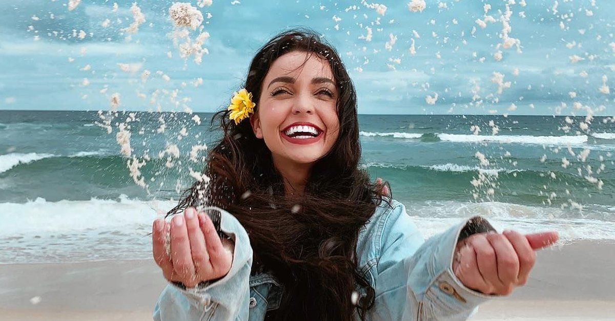 Desconéctatey encuentra la felicidad en el mar