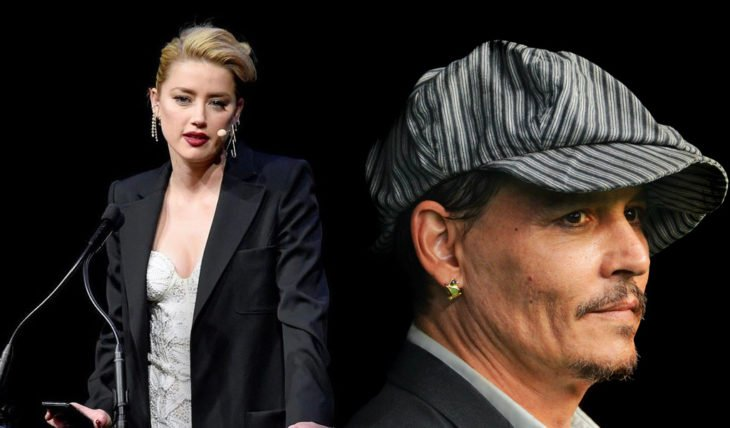 Amber Heard y Johnny Depp llegan a un acuerdo de divorcio