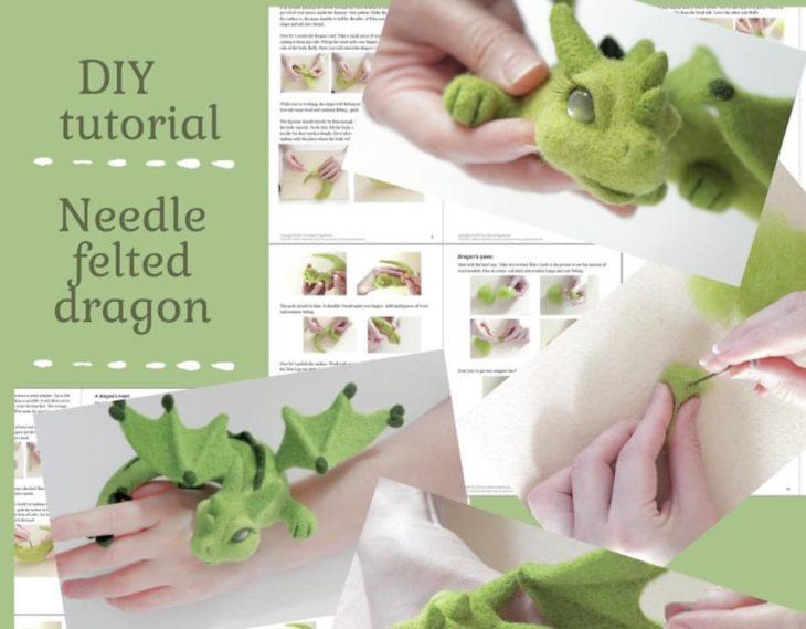 PDF de DIY para aprender a hacer las esculturas