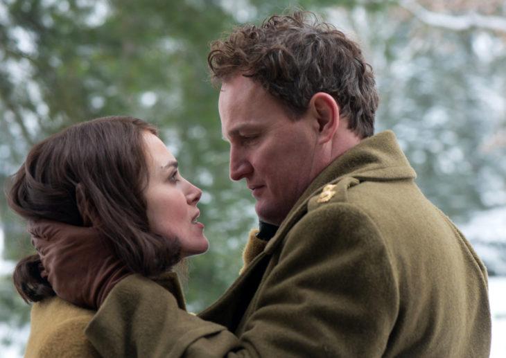 Películas basadas en libros; Viviendo con el enemigo, Keira Knightley y Jason Clarke