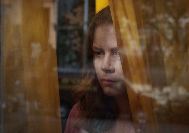 Películas basadas en libros; La mujer de la ventana, Amy Adams