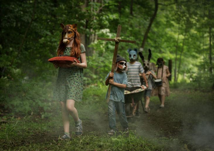 Películas basadas en libros; Cementerio de mascotas de Stephen King