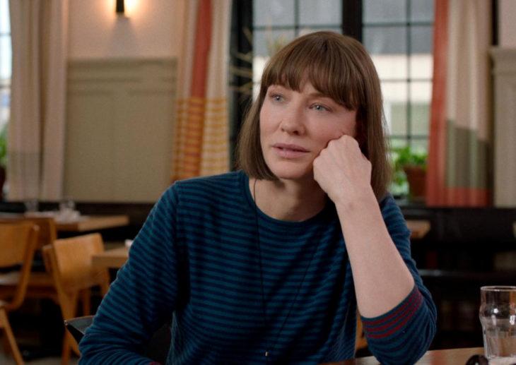 Películas basadas en libros; Cate Blanchett