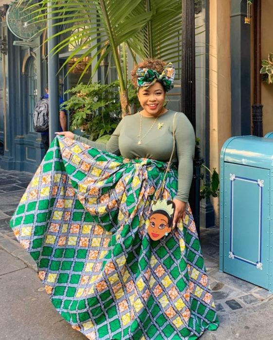 Mujeres afroamericanas recrean a las princesas Disney en versión negra para el Mes de la Historia Negra; Tiana