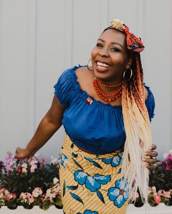 Mujeres afroamericanas recrean a las princesas Disney en versión negra para el Mes de la Historia Negra; Blancanieves
