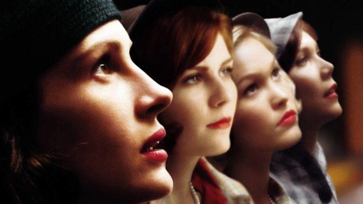 Elenco de la película La sonrisa de la Mona Lisa