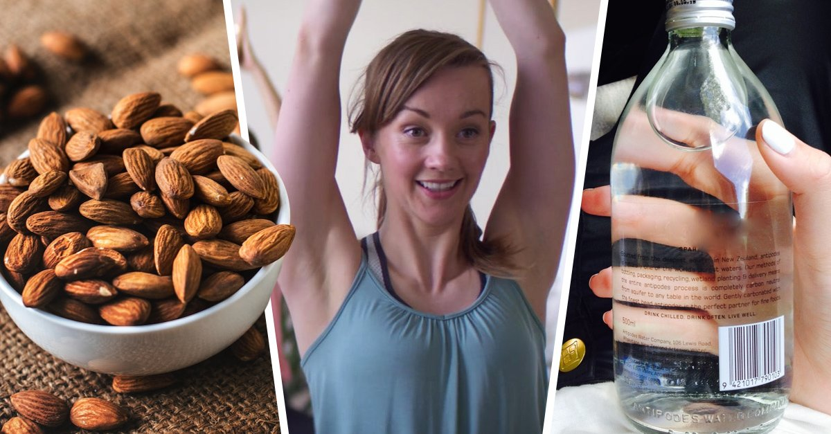 Marca tu cintura con dieta y ejercicios fáciles de hacer