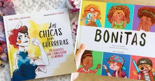 13 Libros infantiles para volver a creer en ti