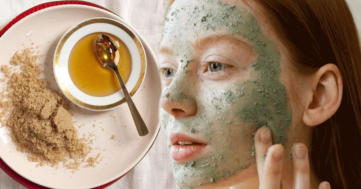 9 Mascarillas que te ayudarán a eliminar la piel grasa