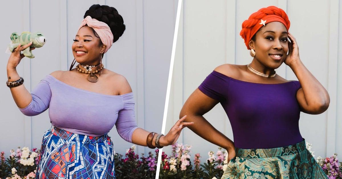 Mujeres le dan un giro a Disney y se transforman en princesas afroamericanas