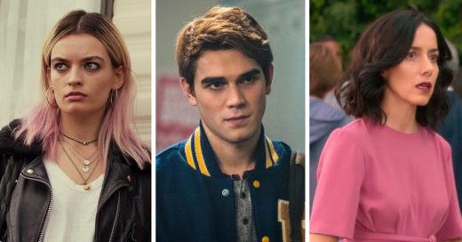 10 Series de Netflix que nos encantan por su 'soundtrack' perfecto