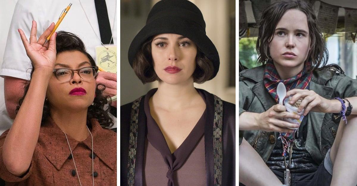 15 Películas y series con mujeres fuertes e independientes