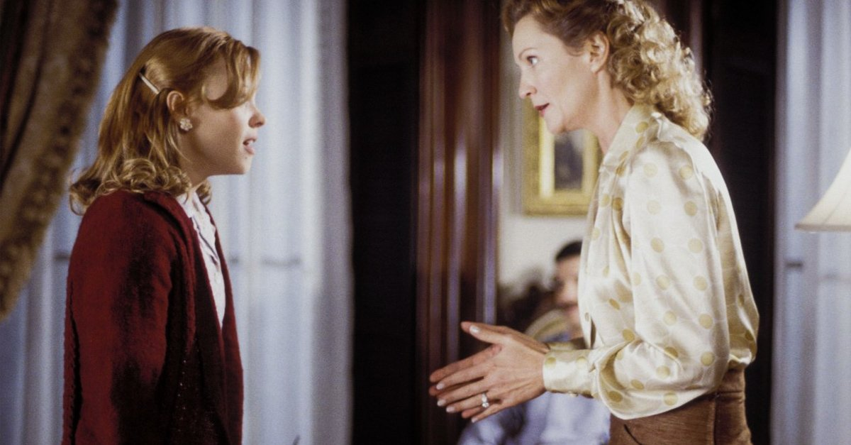 'Él no es bueno para ti', si eso es lo que dice tu mamá tómalo en cuenta