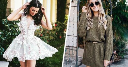 14 Vestidos básicos que toda chica debe tener en su clóset