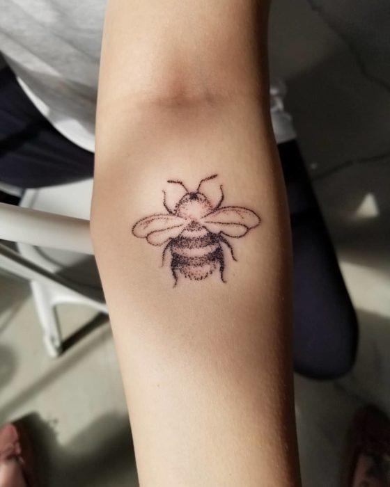 15 Tatuajes para darle a tu piel un toque elegante y delicado