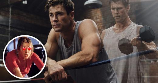 Chris Hemsworth libera su app de entrenamiento para que te pongas en forma desde casa