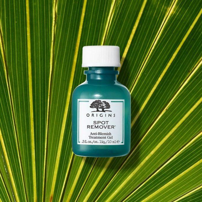 Gel anti acné súper spot remover de Origin