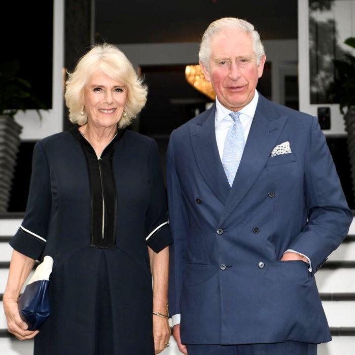 Príncipe Carlos de Gales da positivo a coronavirus