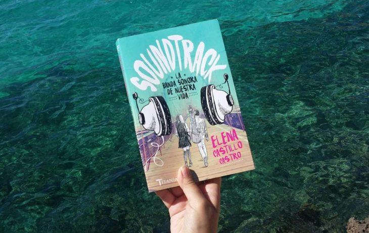 Libro de Soundtrack. La banda sonora de nuestra vida de Elena Castillo castro
