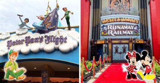 12 Paseos virtuales de Disney para disfrutar en esta cuarentena