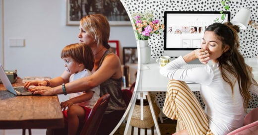 13 Consejos para que realizar home office sea más efectivo de lo que crees