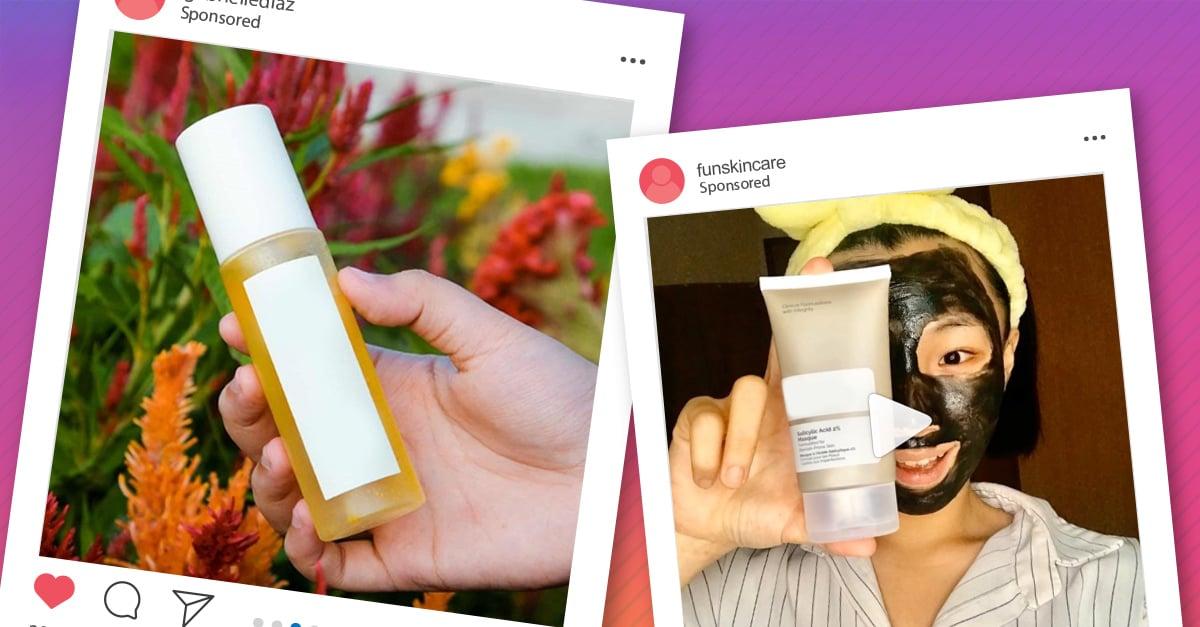 13 Cuentas de Instagram por si estás obsesionada con el cuidado de la piel