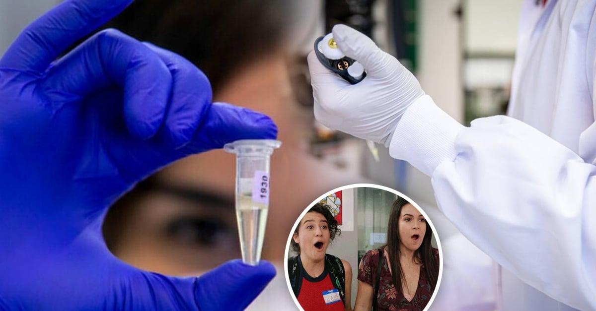 Prueban con éxito vacuna contra Covid-19 en Francia