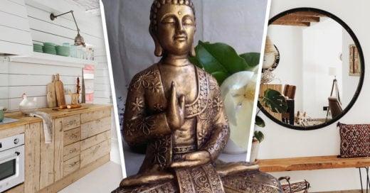 Los 12 mejores consejos para ordenar tu casa según el feng shui