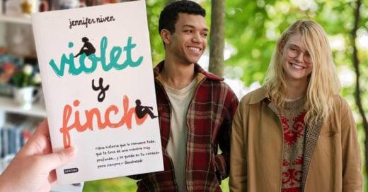 La película de Netflix, 'Violet y Finch' está inspirada en hechos reales, ¡conócelos!