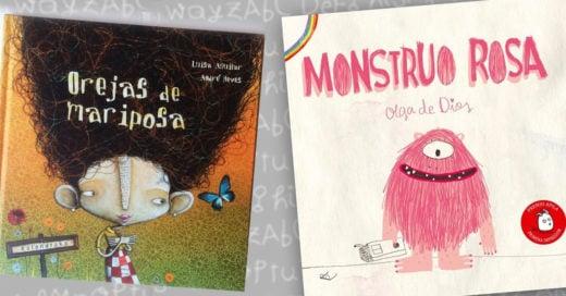 Los 8 libros body positive que querrás leerle a tus hijos