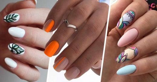 Los 15 diseños de manicura más chic para iniciar la primavera