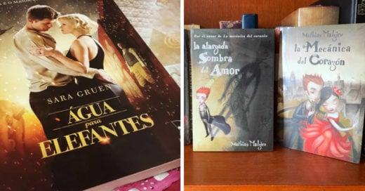 Las 15 novelas románticas ideales para este 2020