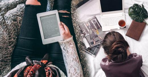 Los 13 sitios para conseguir libros gratuitos, alimenta al lector que llevas dentro