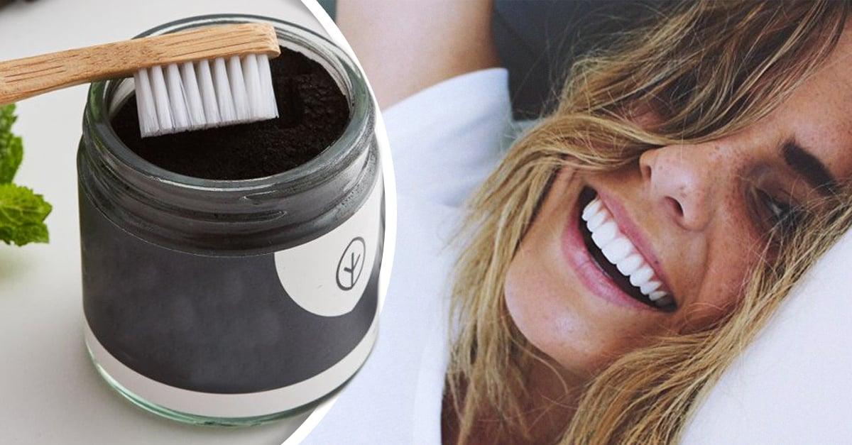 8 Trucos para eliminar el sarro dental sin tener que ir al dentista