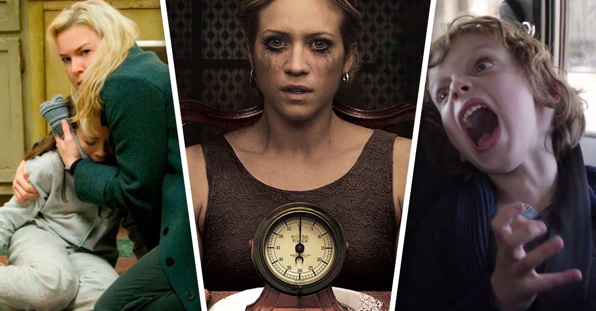 Los 13 filmes de terror perfectos para ver durante el #YoMeQuedoEnCasa
