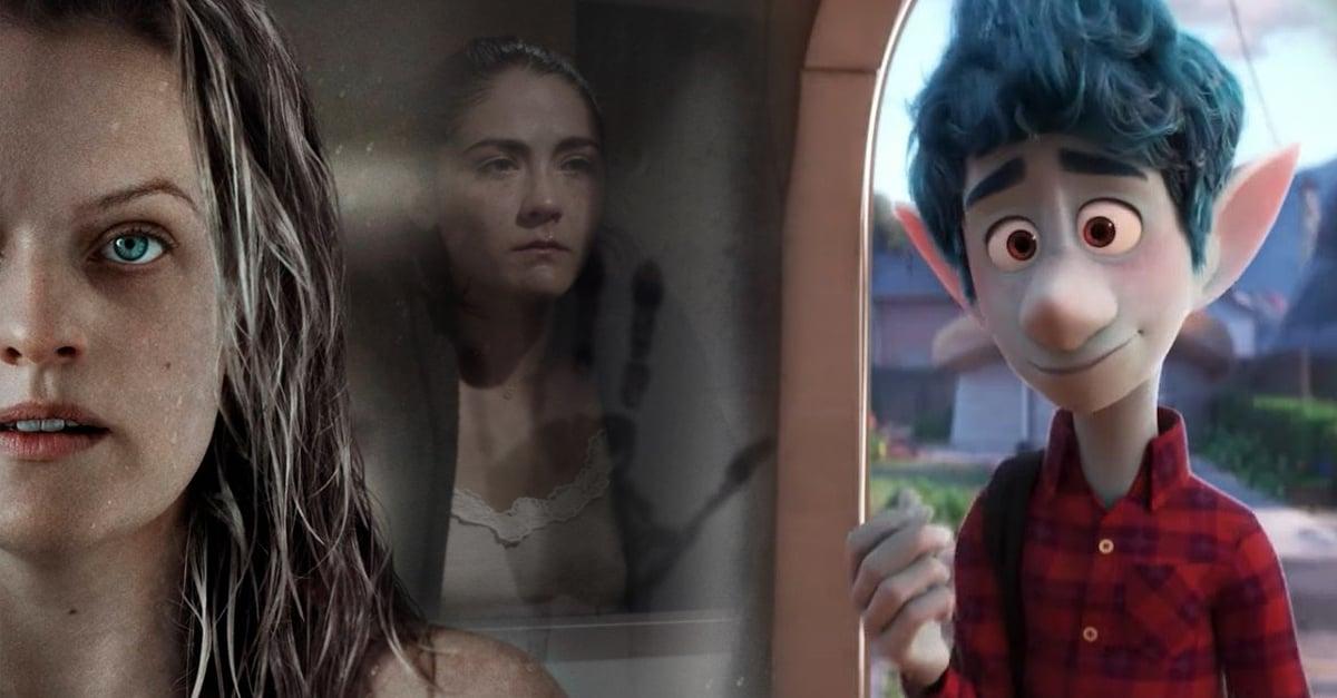 15 Películas que son estrenos recientes de cine y que puedes disfrutar en la sala de tu casa