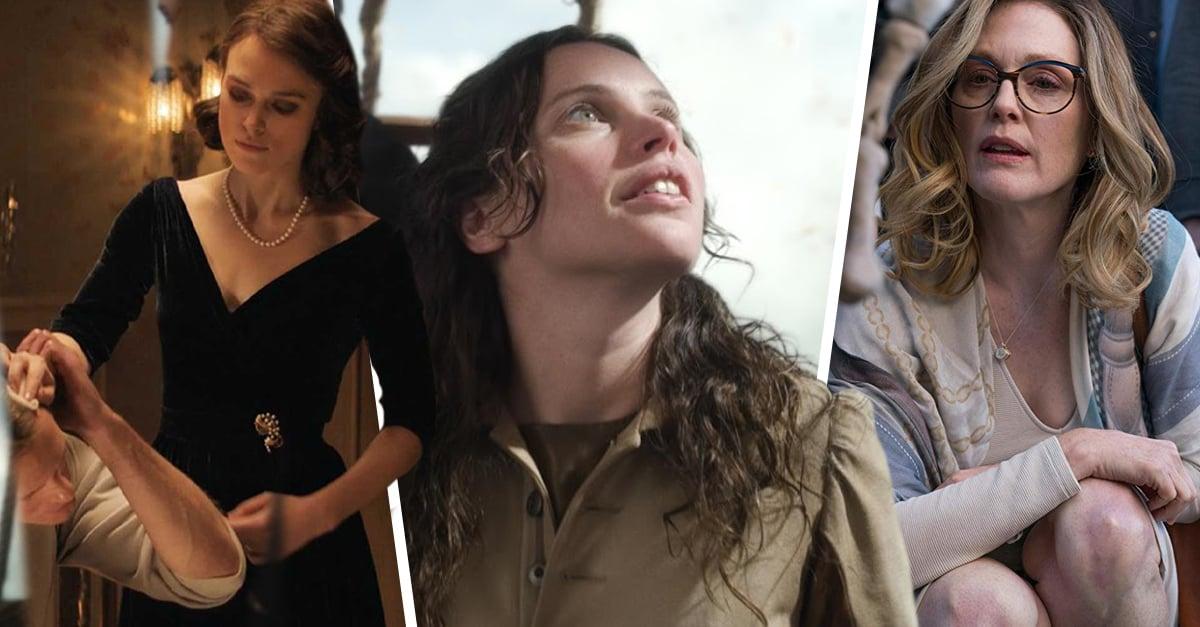 14 Películas con protagonistas femeninas para empoderarte