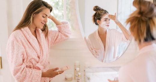 12 Rituales de belleza que debes probar para consentirte
