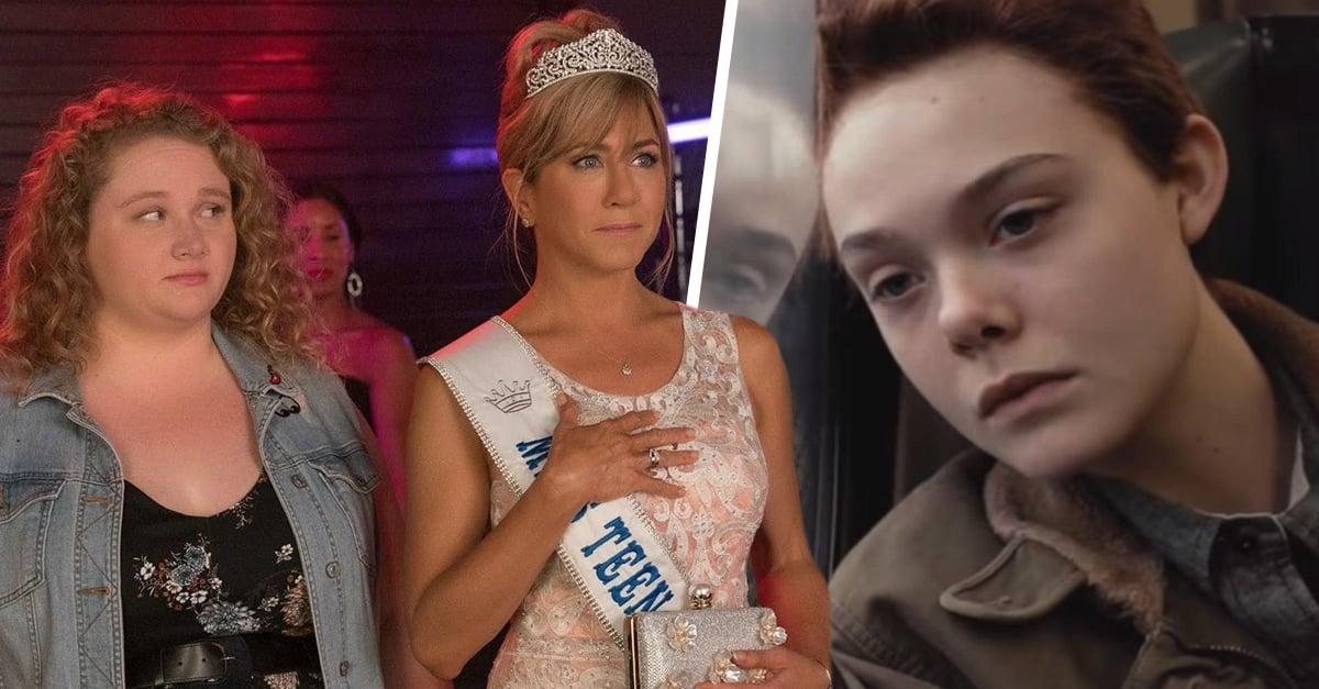 15 Películas y series en Netflix para un maratón de amigas