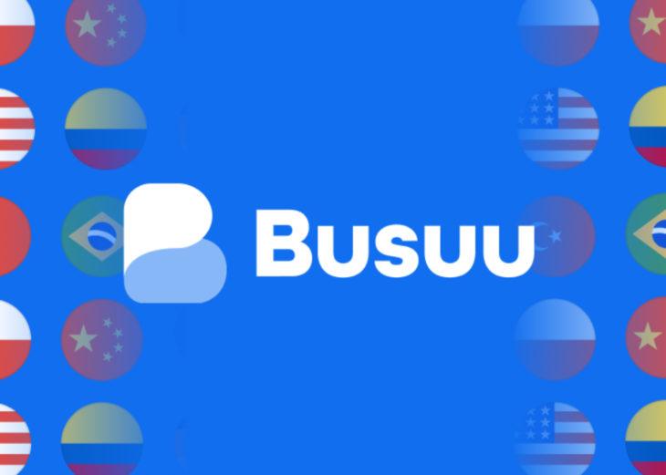 Aplicaciones de celular gratuitas para aprender idiomas; Bussu