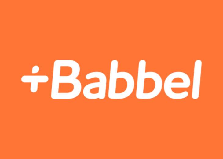 Aplicaciones de celular gratuitas para aprender idiomas; Babbel